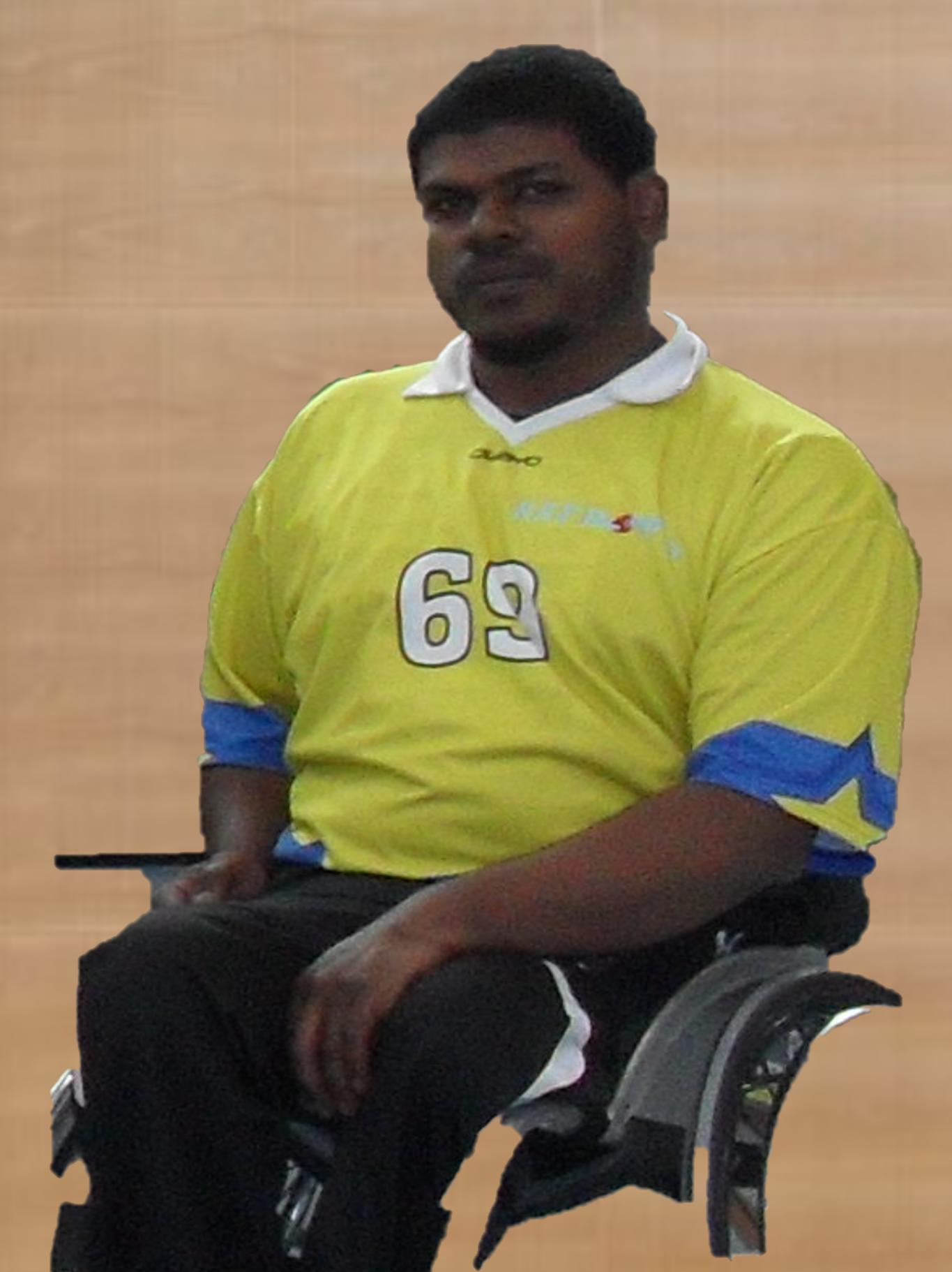 Ramesh